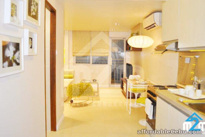 4th picture of Sundance Residences(STUDIO UNIT)Ready For Occupancy For Sale in Cebu, Philippines
