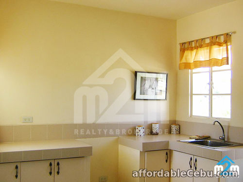 5th picture of Aldea Del Sol(DAPHNE MODEL) Bankal, Lapulapu City, Cebu For Sale in Cebu, Philippines