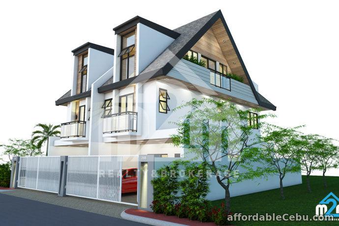 2nd picture of Liam Villa Quijano(DUPLEX HOUSE W/ ATTIC) For Sale in Cebu, Philippines