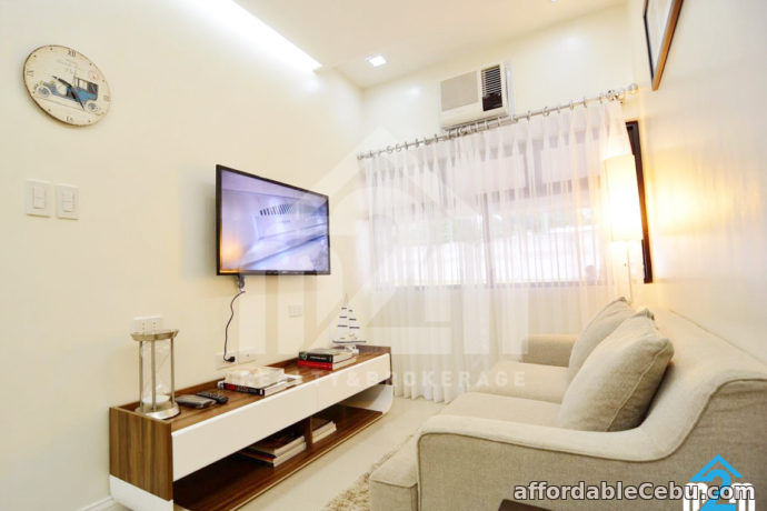 2nd picture of The Midpoint Residences(1-BEDROOM UNIT) A.S. Fortuna St., Banilad For Sale in Cebu, Philippines