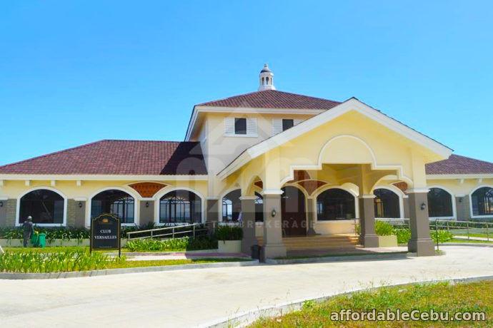 3rd picture of Fonte Di Versailles(BRIELLA MODEL) Tulay, Minglanilla City, Cebu For Sale in Cebu, Philippines