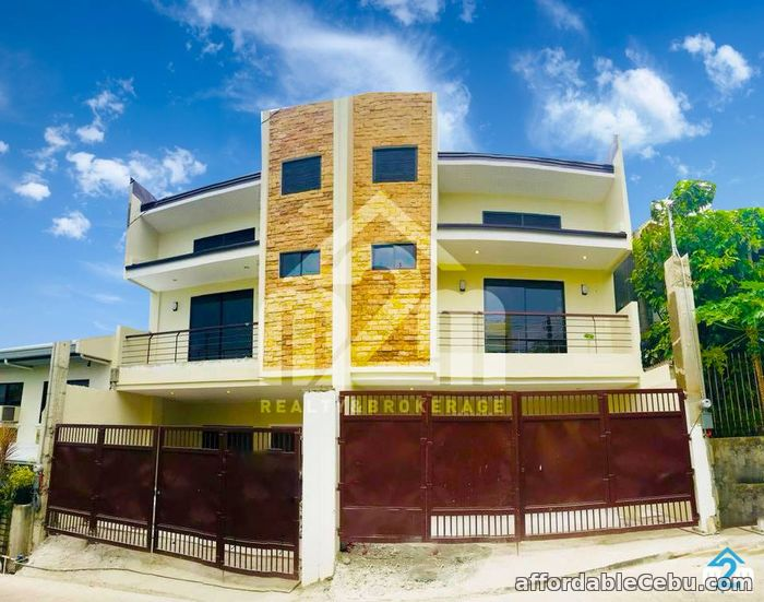 2nd picture of Cloverleaf Residences(Brielle Model)Ready For Occupancy For Sale in Cebu, Philippines