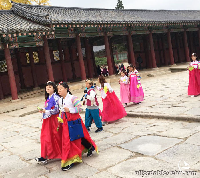 2nd picture of Joining Seoul City Full Day Tour Offer in Cebu, Philippines