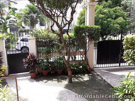 1st picture of FOR SALE: HOUSE AND LOT IN CITADELLA EXECUTIVE VILLAGE For Sale in Cebu, Philippines