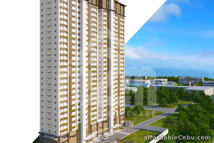 1st picture of The Midpoint Residences(2-BEDROOM UNIT) A.S. Fortuna St., Banilad For Sale in Cebu, Philippines