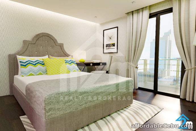 2nd picture of Cityscape Grand Tower(1-BEDROOM UNIT) Archbishop Reyes Ave., Cebu City For Sale in Cebu, Philippines