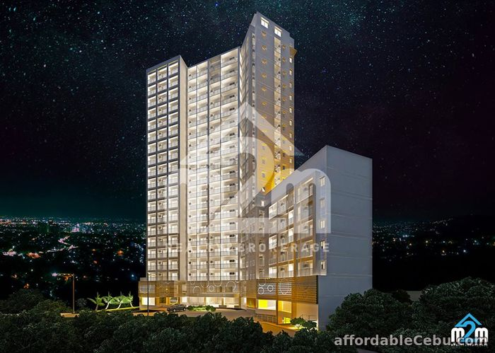 1st picture of Le Menda Residences(1-BEDROOM UNIT) Busay, Lahug, Cebu City For Sale in Cebu, Philippines