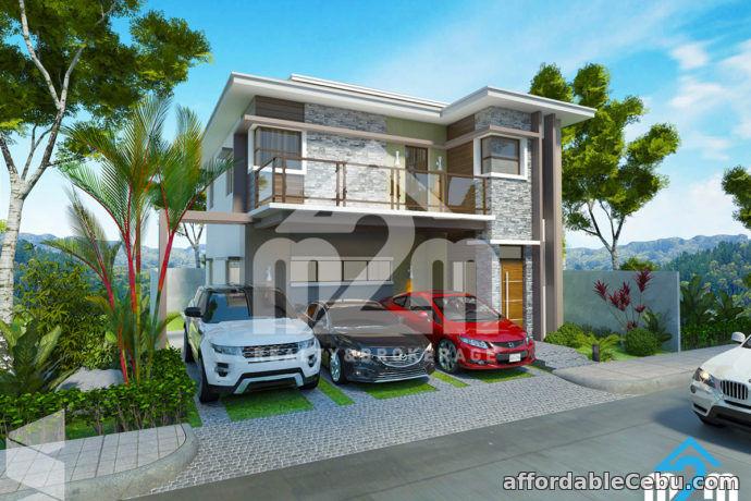 1st picture of Minglanilla Highlands(SAPPHIRE MODEL) Tubod, Minglanilla City, Cebu For Sale in Cebu, Philippines