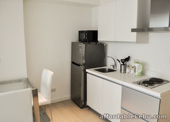 4th picture of 1 Bedroom Unit with wifi for Vacation Rental at Azure Beach Condo For Rent in Cebu, Philippines