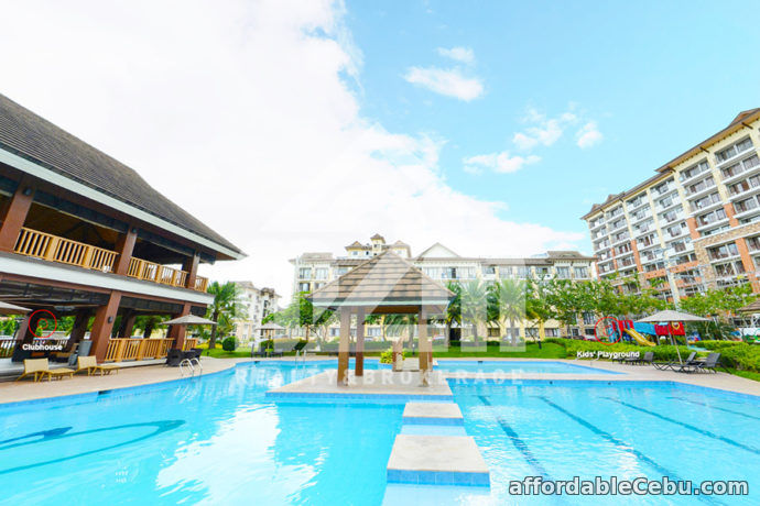 1st picture of One Oasis Condo(2-BEDROOM UNIT) Kasambagan, Mabolo, Cebu City For Sale in Cebu, Philippines