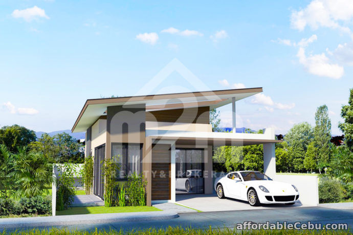 1st picture of CLS Dream Homes(1-STOREY HIGH CEILING) Bulacao Pardo, Cebu City For Sale in Cebu, Philippines