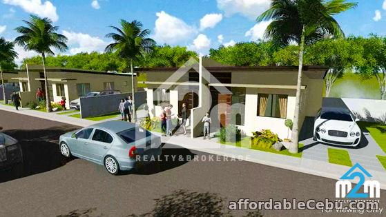 2nd picture of Azienda Azaliyah(1-Storey Duplex) Cuanos, Minglanilla Cebu For Sale in Cebu, Philippines