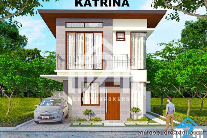 1st picture of South Verdana 2 Subdivision(KATRINA MODEL) Tisa, Labangon, Cebu City For Sale in Cebu, Philippines