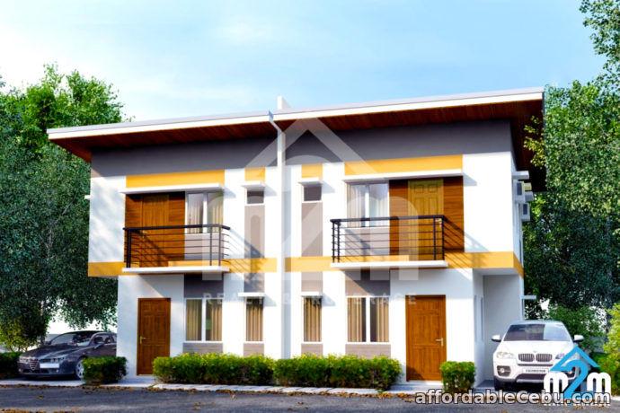 1st picture of Modena Townsquare(CALLISTO MODEL) Tungha-an, Minglanilla, Cebu For Sale in Cebu, Philippines