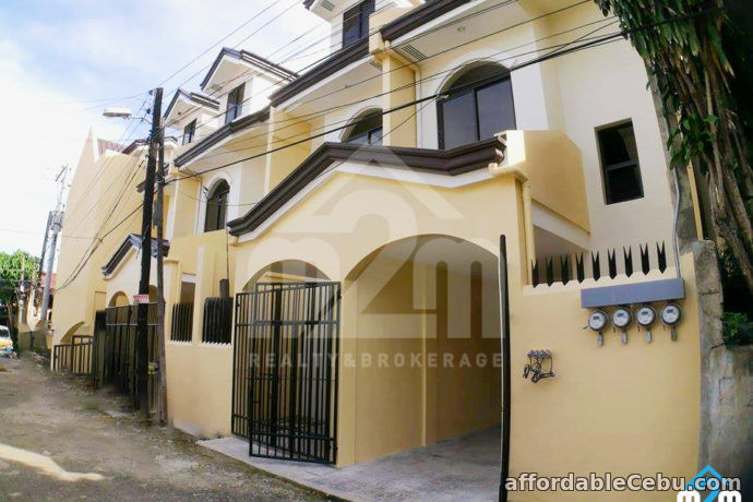 2nd picture of Essential Dwellings Mabolo(3-STOREY TOWNHOUSE)Ready For Occupancy For Sale in Cebu, Philippines