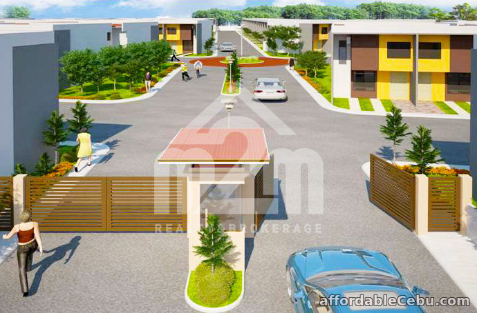 5th picture of Sunberry Homes(1-STOREY ROWHOUSE) Soong, Lapu-lapu City, Cebu For Sale in Cebu, Philippines
