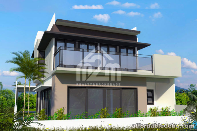 2nd picture of CLS Dream House(2-STOREY DETACHED) Bulacao Pardo, Cebu City For Sale in Cebu, Philippines