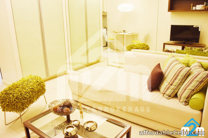 5th picture of Sundance Residences(STUDIO UNIT)Ready For Occupancy For Sale in Cebu, Philippines