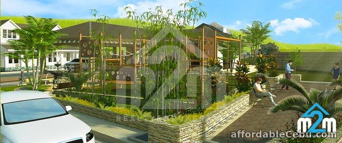3rd picture of Aimee Homes(LOT ONLY) Linao, Minglanilla, Cebu For Sale in Cebu, Philippines