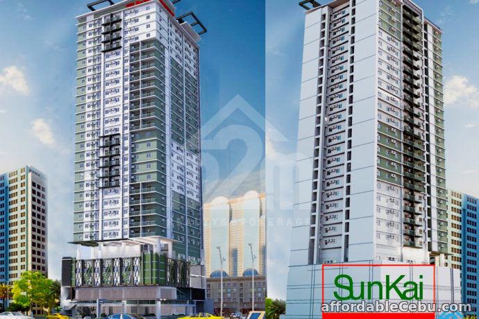 1st picture of Sunvida Tower(PREMIUM UNIT) NRA, Cebu City For Sale in Cebu, Philippines