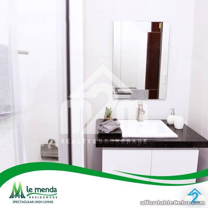 3rd picture of Le Menda Residences(STUDIO UNIT) Busay, Lahug, Cebu City For Sale in Cebu, Philippines
