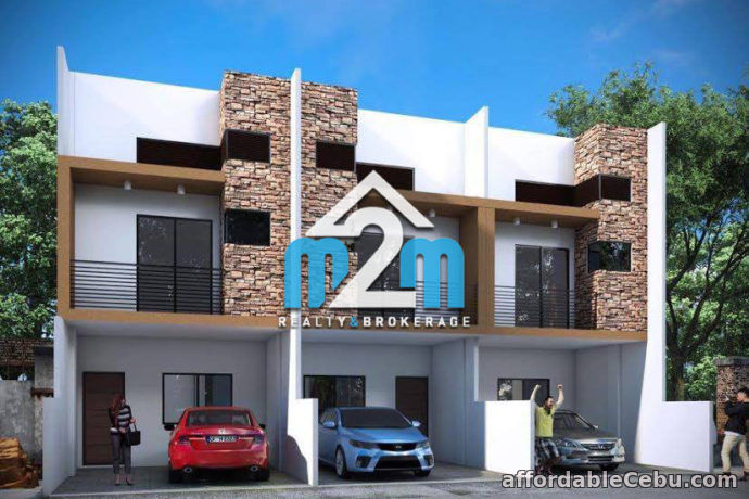 2nd picture of Cloverleaf Residences(Homedale Model) Dona Ma. Village 1, F. Llamas St. Punta Princesa, Cebu City For Sale in Cebu, Philippines