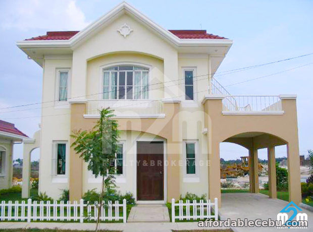 1st picture of Aldea Del Sol(DAPHNE MODEL) Bankal, Lapulapu City, Cebu For Sale in Cebu, Philippines