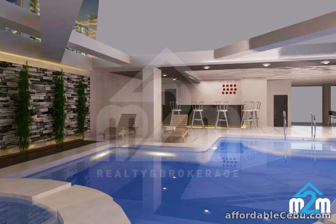 5th picture of Cityscape Grand Tower(2-Bedroom Unit) Archbishop Reyes Ave., Cebu City For Sale in Cebu, Philippines