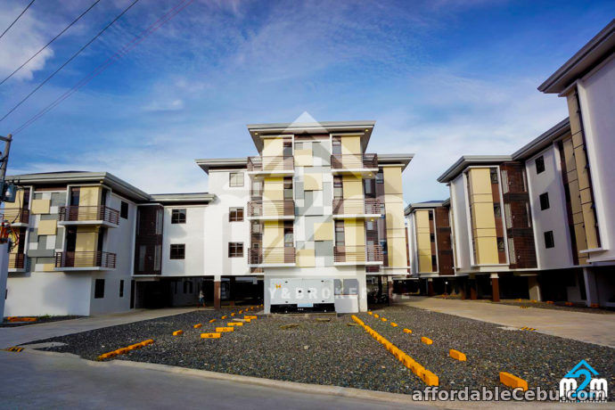 2nd picture of The Courtyards at Banawa(2-Bedroom Unit)Ready For Occupancy For Sale in Cebu, Philippines