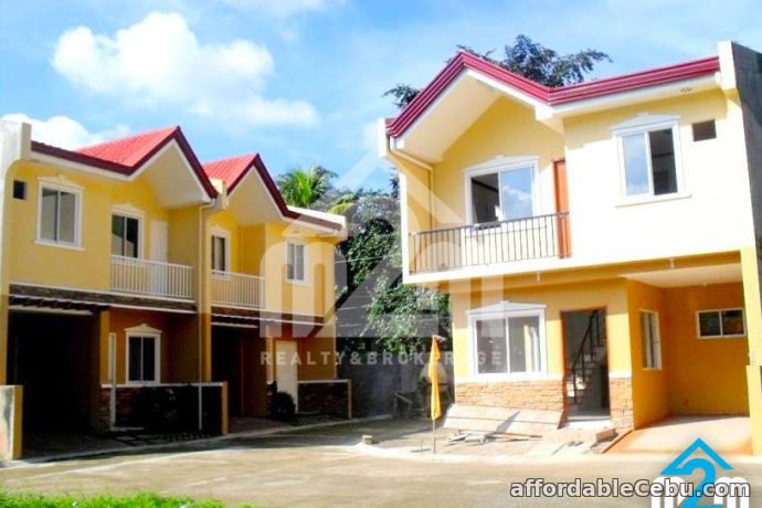 5th picture of Green View Homes Subdivision(Townhouse)Ready For Occupancy For Sale in Cebu, Philippines