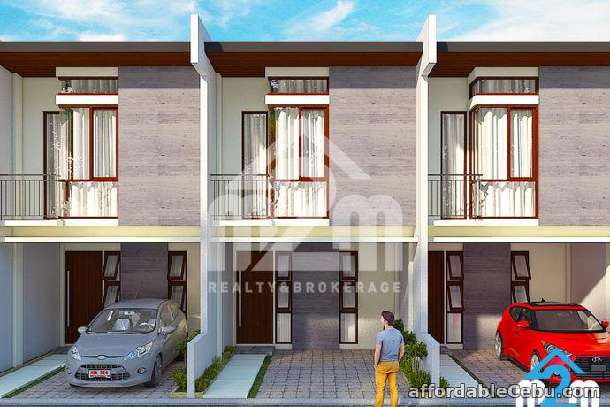 1st picture of South Verdana Subdivision(SABRINA MODEL) Tisa, Labangon, Cebu City For Sale in Cebu, Philippines