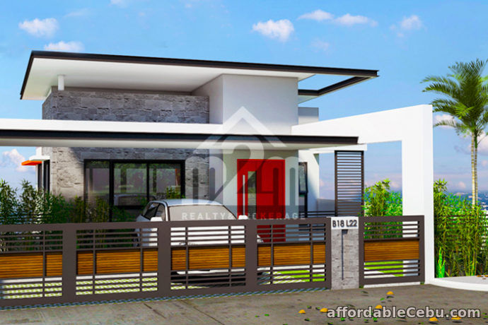 2nd picture of CLS Dream House(3-STOREY DETACHED HOUSE) Bulacao Pardo, Cebu City For Sale in Cebu, Philippines