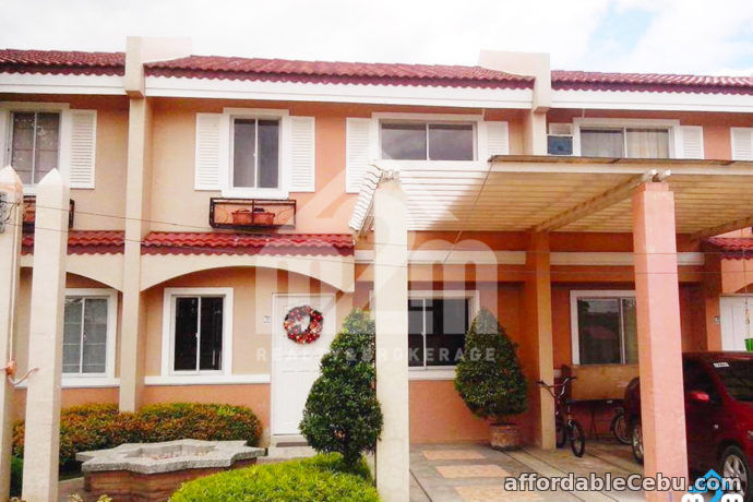 2nd picture of Courtyards of Pasadena(2-STOREY TOWNHOUSE)Ready For Occupancy For Sale in Cebu, Philippines
