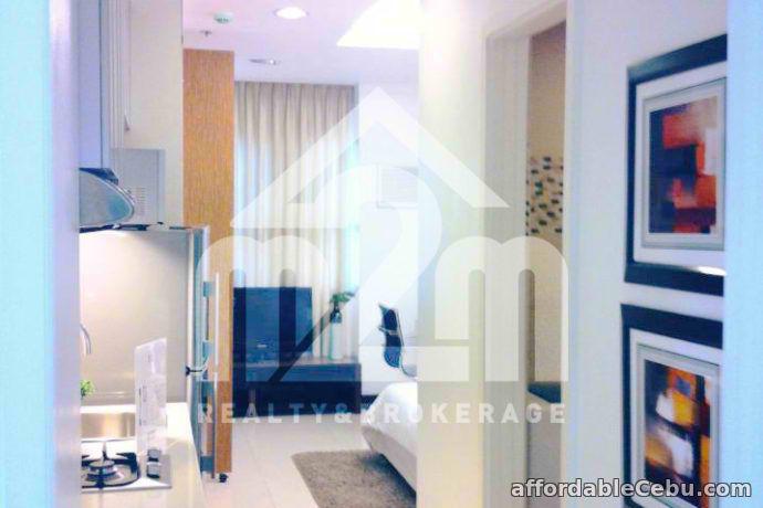 2nd picture of Horizon 101(STUDIO UNIT) General Maxilom Ave, Cebu City For Sale in Cebu, Philippines
