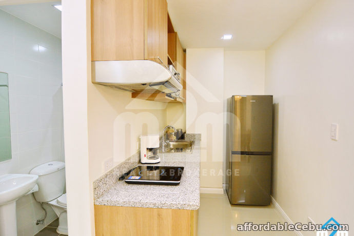 5th picture of The Midpoint Residences(1-BEDROOM UNIT) A.S. Fortuna St., Banilad For Sale in Cebu, Philippines