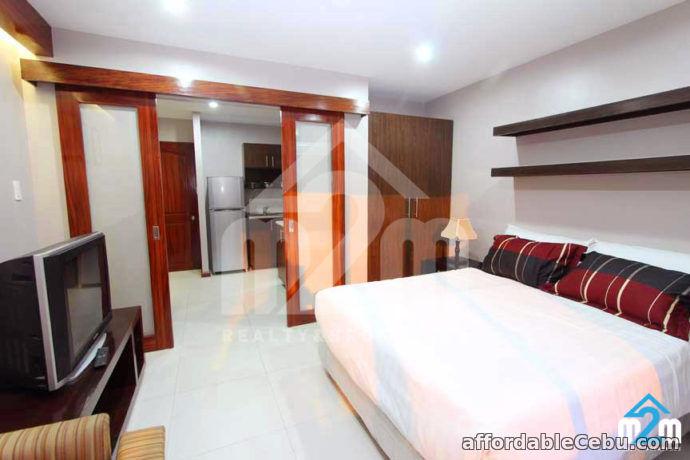 4th picture of Cityloft One Condominium(STUDIO TYPE) General Maxilom, Corner Gorordo Avenue, Cebu City For Sale in Cebu, Philippines