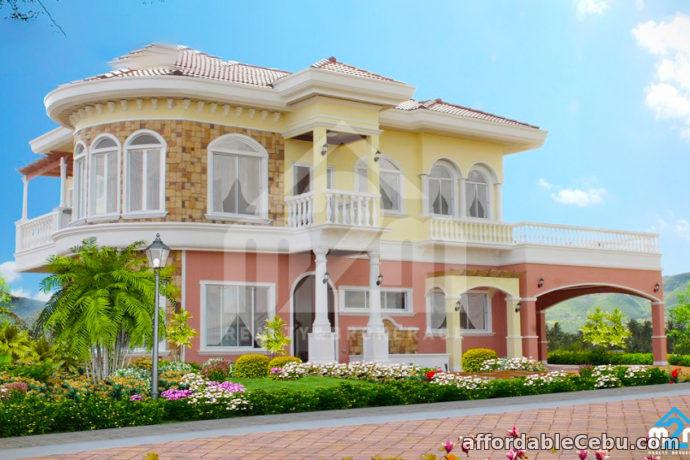 1st picture of Fonte Di Versailles(ALESSANDRA MODEL) Tulay, Minglanilla City, Cebu For Sale in Cebu, Philippines