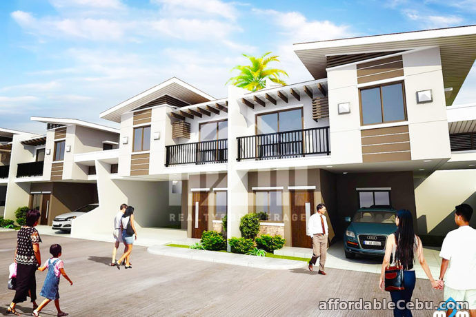 1st picture of South City Homes(CHRYSTEL MODEL) Brgy. Tungkop, Minglanilla, Cebu For Sale in Cebu, Philippines