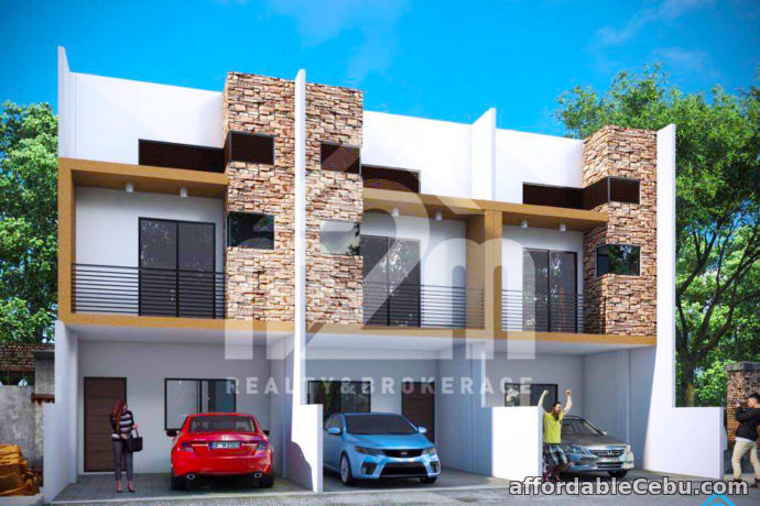 1st picture of Cloverleaf Residences(Homedale Model) Dona Ma. Village 1, F. Llamas St. Punta Princesa, Cebu City For Sale in Cebu, Philippines