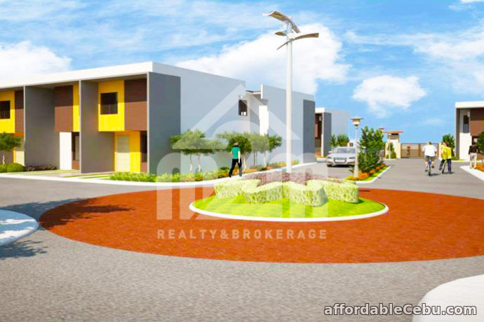 4th picture of Sunberry Homes(1-STOREY ROWHOUSE) Soong, Lapu-lapu City, Cebu For Sale in Cebu, Philippines