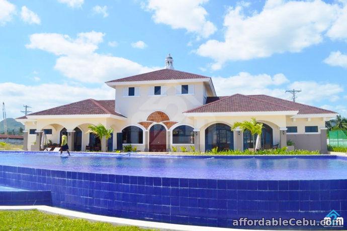 4th picture of Fonte Di Versailles(SOPHIA MODEL) Tulay, Minglanilla City, Cebu For Sale in Cebu, Philippines