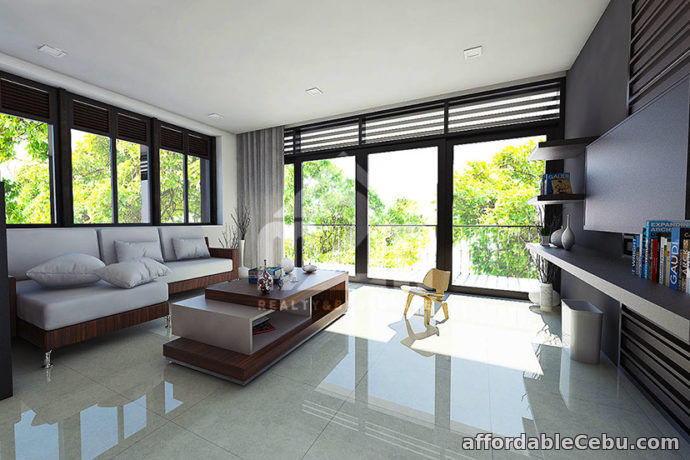 3rd picture of The Residences at Northridge(MODEL A) Banawa, Cebu City For Sale in Cebu, Philippines