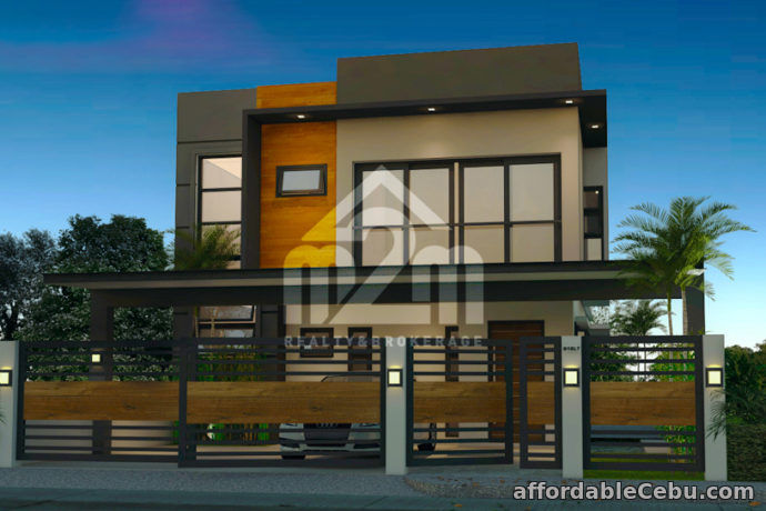 3rd picture of CLS Dream House(2-STOREY DETACHED) Bulacao Pardo, Cebu City For Sale in Cebu, Philippines