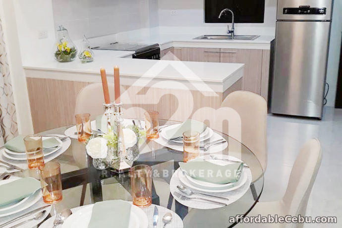 3rd picture of House and Lot For Sale - South City Homes(CASEY MODEL) Brgy. Tungkop, Minglanilla, Cebu For Sale in Cebu, Philippines