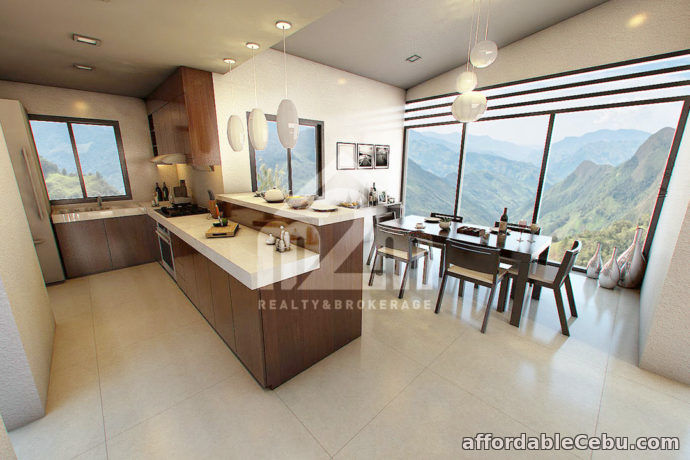 4th picture of The Northridge at Northridge(MODEL B) Banawa, Cebu City For Sale in Cebu, Philippines