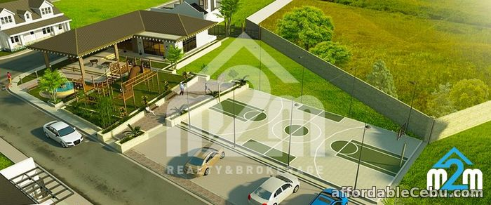 2nd picture of Aimee Homes(LOT ONLY) Linao, Minglanilla, Cebu For Sale in Cebu, Philippines