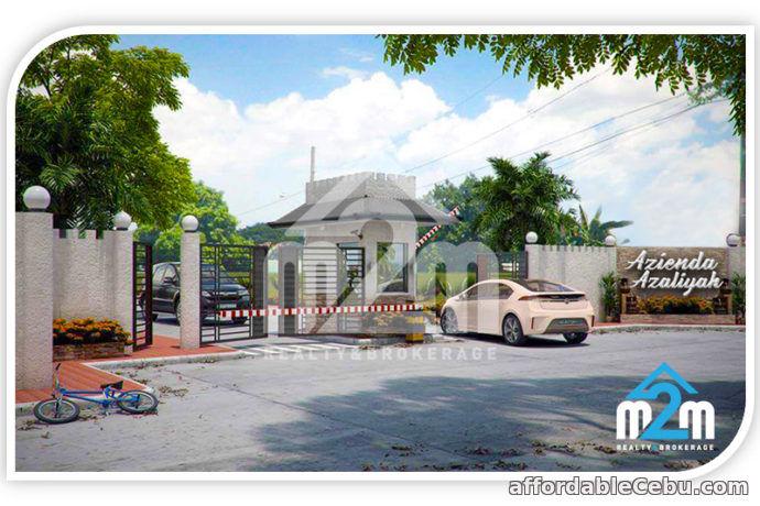 3rd picture of Azienda Azaliyah(1-Storey Duplex) Cuanos, Minglanilla Cebu For Sale in Cebu, Philippines