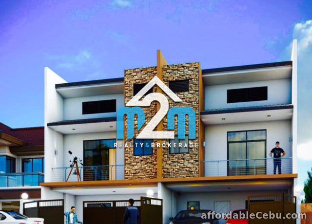 1st picture of Cloverleaf Residences(Brielle Model)Ready For Occupancy For Sale in Cebu, Philippines