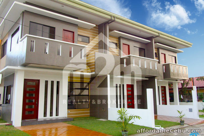 1st picture of Southplains Minglanilla(TOWNHOUSE)READY FOR OCCUPANCY For Sale in Cebu, Philippines