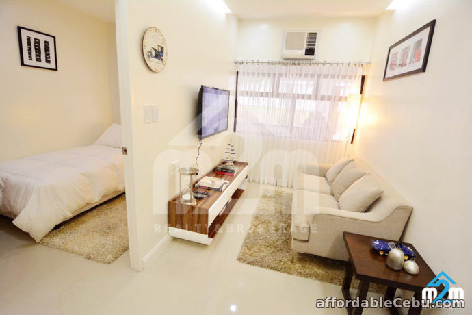 3rd picture of The Midpoint Residences(1-BEDROOM UNIT) A.S. Fortuna St., Banilad For Sale in Cebu, Philippines